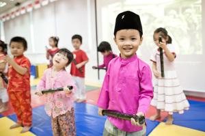 高大上的新加坡幼儿园到底教些啥295