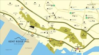 KRH-Location-map