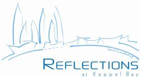 27 Reflections at keppel bay